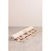 Tapete de lã e algodão (270x165 cm) Obby, imagem miniatura 2