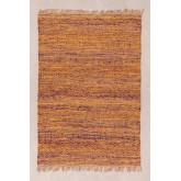 Tapete de juta natural (258x162 cm) Drigy, imagem miniatura 1