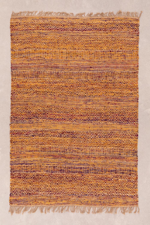 Tapete de juta natural (240x160 cm) Drigy, imagem de galeria 1