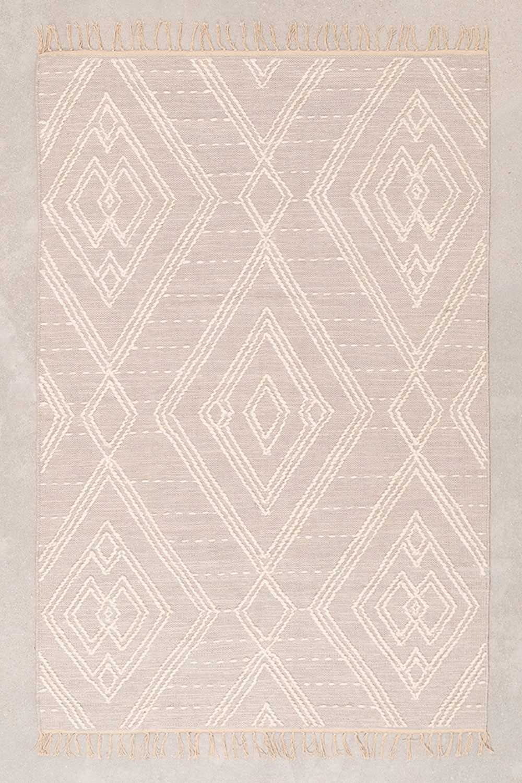Tapete de algodão (180x120 cm) Llides, imagem de galeria 1