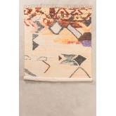 Tapete de algodão (185x122 cm) Zubeyr, imagem miniatura 2