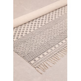 Tapete de algodão (235x170 cm) Yala, imagem miniatura 3