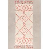 Tapete de banho de algodão (144x51,5 cm) Pere, imagem miniatura 1
