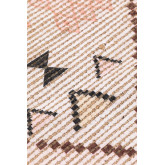 Tapete de corredor em juta e tecido (170x42,5 cm) Nuada, imagem miniatura 4