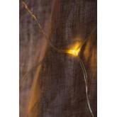 Rede Solar LED de Luz (2,80 m) Pilo  , imagem miniatura 4