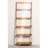 Oak Wood Shelf Idia, imagem miniatura 3
