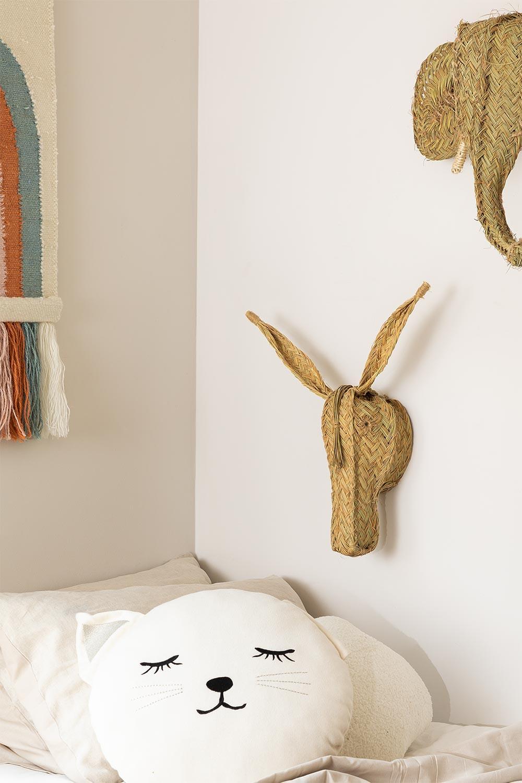 Cabeça Rito, imagem de galeria 1