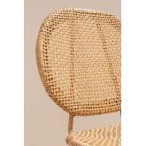 Cadeira de jardim de vime sintética Mity, imagem miniatura 5