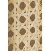 Espelho de parede retangular em madeira (60x40 cm) Frey, imagem miniatura 5