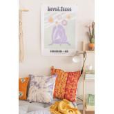 Folha Decorativa (50x70 cm) Jolo, imagem miniatura 1