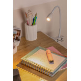 Flexo LED com Pinza Turs , imagem miniatura 2