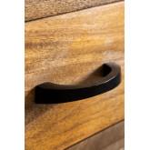Pyrsis Mango Wood Hall de entrada, imagem miniatura 6