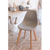 Cadeira Brich Scand Nordic, imagem miniatura 2