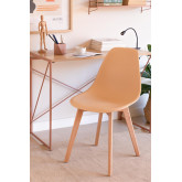 Cadeira Brich Scand Nordic, imagem miniatura 1