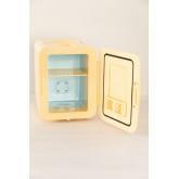 FRIDGE MINI BOX - Minigeladeira quente e fria, imagem miniatura 3