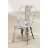 Cadeira LIX Escovado, imagem miniatura 2