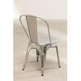 Cadeira LIX Escovado, imagem miniatura 3