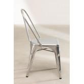 Cadeira LIX Escovado, imagem miniatura 4