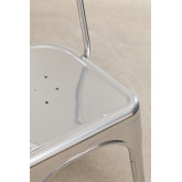 Cadeira LIX Escovado, imagem miniatura 6
