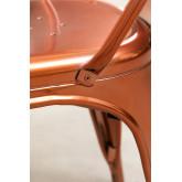 Cadeira LIX Escovado, imagem miniatura 5