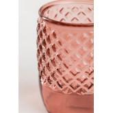 Copo de vidro reciclado anett, imagem miniatura 3