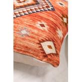 Almofada quadrada de algodão (45x45 cm) Kinari, imagem miniatura 2