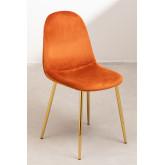Cadeira de Veludo Glamm, imagem miniatura 2