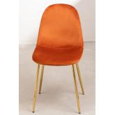 Cadeira de Veludo Glamm, imagem miniatura 4