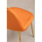 Cadeira de Veludo Glamm, imagem miniatura 5