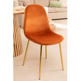 Cadeira de Veludo Glamm, imagem miniatura 1