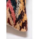 Almofada quadrada de algodão (45x45 cm) Zubeyr, imagem miniatura 4