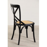 Cadeira Otax Vintage, imagem miniatura 3