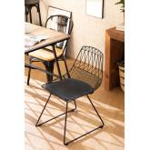 Cadeira Joahn, imagem miniatura 1