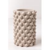 Vaso de cimento rosa, imagem miniatura 1