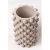 Vaso de cimento rosa, imagem miniatura 2