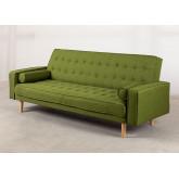 Sofá-cama de 3 lugares em Lino Brion, imagem miniatura 3