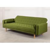 Sofá-cama de 3 lugares em Lino Brion, imagem miniatura 4