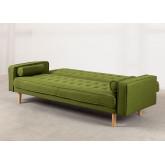 Sofá-cama de 3 lugares em Lino Brion, imagem miniatura 5