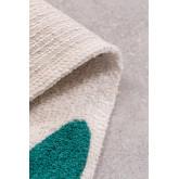 Tapete de banho de algodão (55x82 cm) Limay, imagem miniatura 4