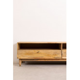 Gabinete de TV Absy Wood, imagem miniatura 4