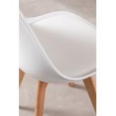Cadeira Nordic, imagem miniatura 6