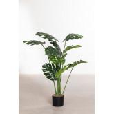 Monstera Decorative Artificial Plant, imagem miniatura 2