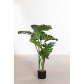 Monstera Decorative Artificial Plant, imagem miniatura 3
