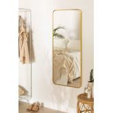 Espelho de parede retangular Evel , imagem miniatura 1