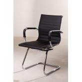 Cadeira de Escritório com Apoio de braços Romy , imagem miniatura 3