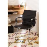 Cadeira de Escritório com Apoio de braços Romy , imagem miniatura 1