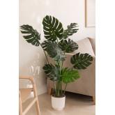Monstera Decorative Artificial Plant, imagem miniatura 1