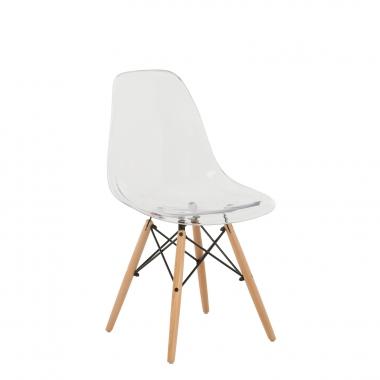 Cadeira IMS Transparente