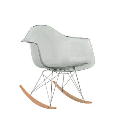 Cadeira de Balanço IMS Transparente [SUPREME]