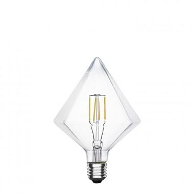 Bombilla LED E27 FIlamento Giza